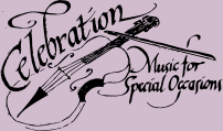 Celebration Music Quartet